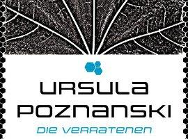 Ursula Poznanski: Die Verratenen (Rezension)