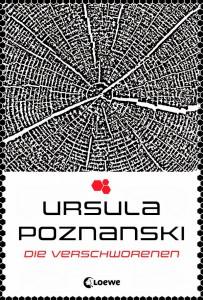 Ursula Poznanski: Die Verschworenen Hardcover Loewe Verlag (2013)