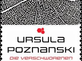 Ursula Poznanski: Die Verschworenen (Rezension)