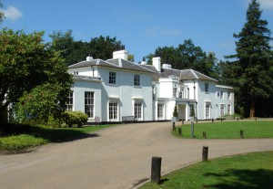 The White House Hotel Gilwell Park, Chingford Meine Unterkunft