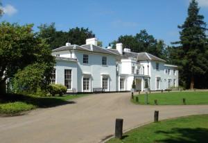 The White House Hotel Gilwell Park, Chingford Meine Unterkunft