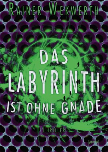 Das Labyrinth ist ohne Gnade von Rainer Wekwerth (Meine besten Jugendbücher)