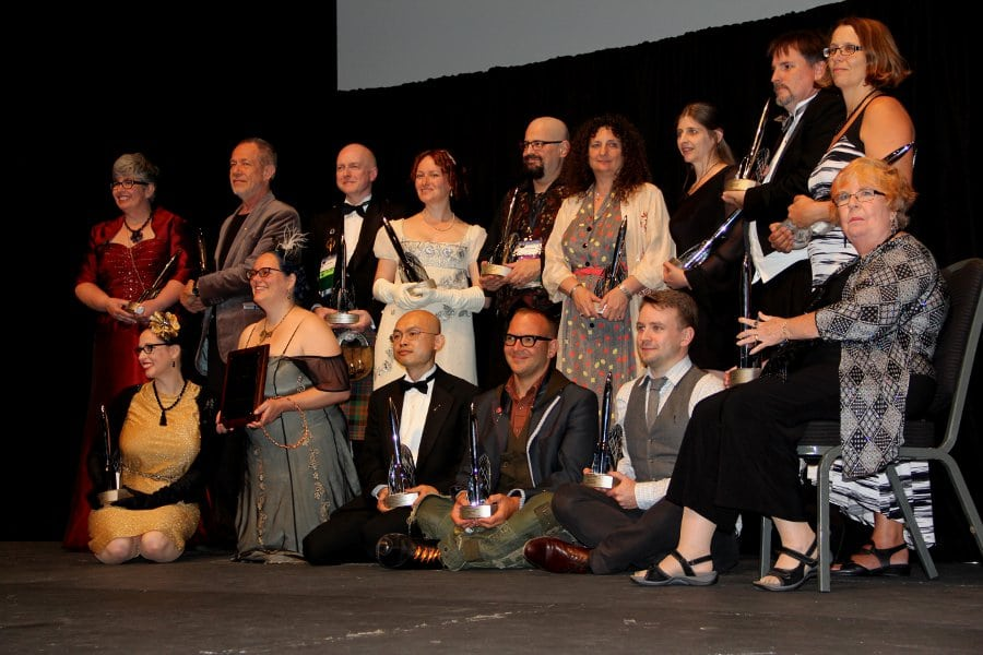 SF-Worldcon in London verleiht HUGO-Awards 2014