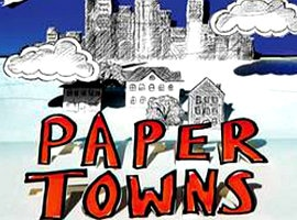 John Green: Margos Spuren (Paper Towns)