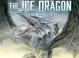Ankündigung: The Ice Dragon (von George R. R. Martin)