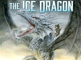 George R. R. Martin: Das Lied des Eisdrachens (The Ice Dragon)