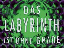 Rainer Wekwerth: Das Labyrinth ist ohne Gnade