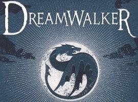 James D. Oswald: Dreamwalker – Der Zauber des Drachenvolkes (Band 1)
