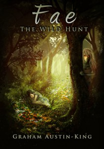 Graham Austin-King: Fae - The Wild Hunt Fallen Leaf Press (2014)