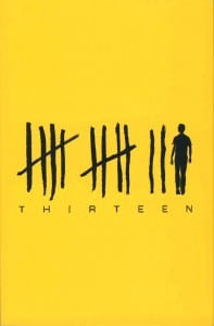 Tom Hoyle: Thirteen UK-Paperback Macmillan (2014)