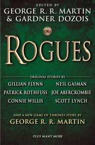 Rogues Anthology Trade Edition Bantam Books (17.06.2014)