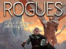 Die Rogues-Anthologie von Subterranean Press