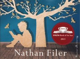 Nathan Filer: Nachruf auf den Mond (The Shock of the Fall)