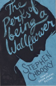 Stephen Chbosky: The Perks of Being a Wallflower UK-Taschenbuchausgabe Simon and Schuster (1999)