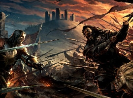 Joe Abercrombie: Heldenklingen (The Heroes)