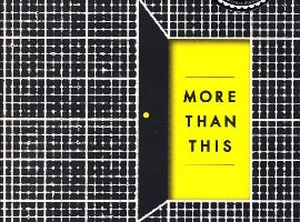 Patrick Ness: Mehr als das (More than this)