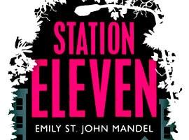 Emily St. John Mandel: Das Licht der letzten Tage (Station Eleven)