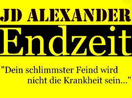 JD Alexander: Endzeit