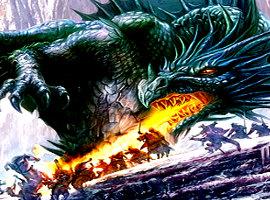Über die Drachen (und wie man ihnen begegnet)