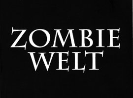 Martin Piotrowski: Zombie Welt