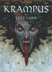Brom: Krampus: The Yule Lord Englische Ausgabe (2012)