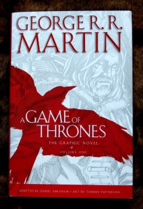 George R. R. Martin: A Game of Thrones (Graphic Novel)