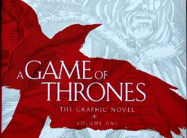 George R. R. Martin: A Game of Thrones (Graphic Novels)