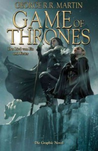 George R. R. Martin: Game of Thrones Broschierte dt. Ausgabe Graphic Novel Volume Two