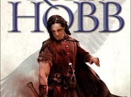 Robin Hobb: Fool's Quest - das Cover des neuen Romans