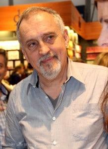 Jussi Adler-Olsen auf der Leipziger Buchmesse 2015