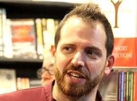 """Joe Abercrombies Kurzgeschichtensammlung """"Sharp Ends"""" soll im April erscheinen!"""