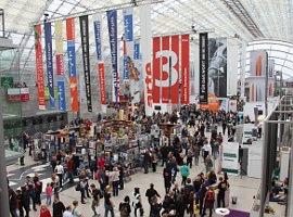 Leipziger Buchmesse 2015 - schee woars!