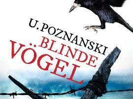 Blinde Vögel (Thriller) von Ursula Poznanski
