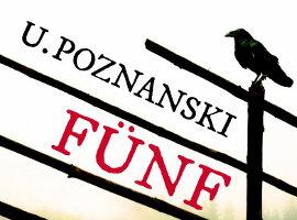 Fünf (Thriller) von Ursula Poznanski