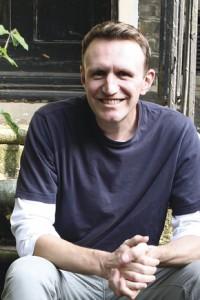 John McNally, (c) privat Quelle: Loewe-Verlag.de