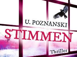 Stimmen (Thriller) von Ursula Poznanski