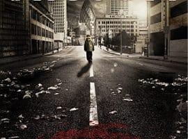 Das Ende der Enemy-Reihe von Charlie Higson