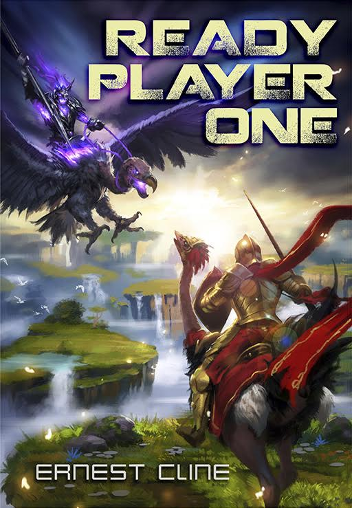Ernest Cline: Ready Player One Limitierte udn signierte HC-Ausgabe Subterranean Press, Herbst 2015