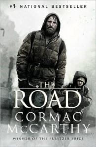 Cormac McCarthy: The Road, Engl. TB-Ausgabe, Vintage Verlag