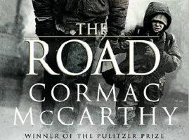 Die Straße (The Road) von Cormac McCarthy