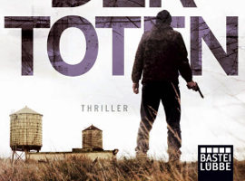 Tom C. Winter: Welt der Toten