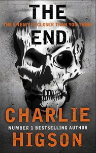 Charlie Higson: The End Enemy-Series # 7 Hardcover Penguin Books (2015)