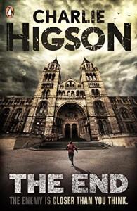 Charlie Higson: The End Taschenbuchausgabe Penguin Books (2015)