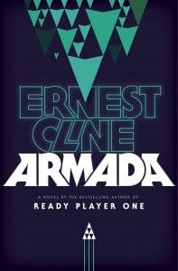 Ernest Cline: Armada US Hardcover Century Verlag (2015)