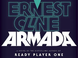 Ernest Cline: Armada (Rezension)