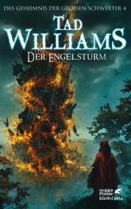 Tad Williams: Der Engelsturm Band 4 der Osten-Ard-Reihe Klett-Cotta (Ausgabe 2014)