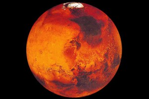 Quelle: Jet Propulsion Laboratory (NASA) California Institute of Technology (Der Marsianer)