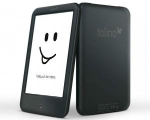 Der neue Tolino Shine 2 HD Bildquelle: allesebook.de