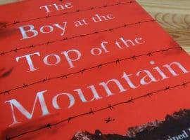 John Boyne – Buchneuheiten 2015 auf meinem SuB