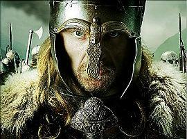 "Giles Kristians Wikingersaga ""Götter der Rache"" ist erschienen!"